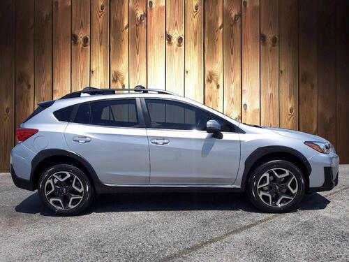 2019 Subaru Crosstrek Limited Tampa FL