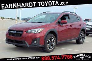 2019_Subaru_Crosstrek_Premium AWD *1-OWNER*_ Phoenix AZ