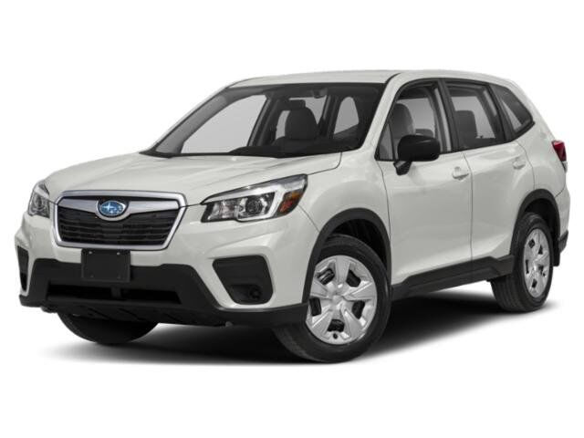 2019 Subaru Forester Cape May Court House NJ 28190566