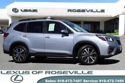 2019_Subaru_Forester__ Roseville CA