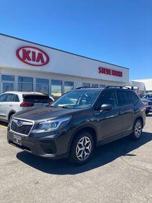2019_Subaru_Forester_2.5I PREMIUM_ Yakima WA