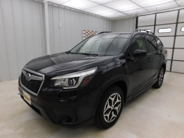 2019 Subaru Forester 2.5i Premium Manhattan KS