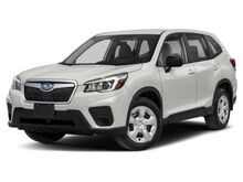 2019_Subaru_Forester_Limited_ Cape May Court House NJ