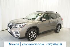 2019_Subaru_Forester_Limited_ Eau Claire WI