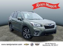 2019_Subaru_Forester_Limited_ Hickory NC