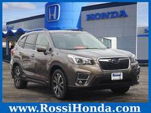 2019_Subaru_Forester_Limited_ Vineland NJ