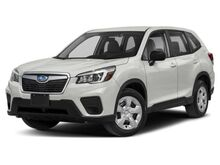 2019_Subaru_Forester_Premium_ Cape May Court House NJ