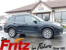 2019_Subaru_Forester_Premium_ Fishers IN