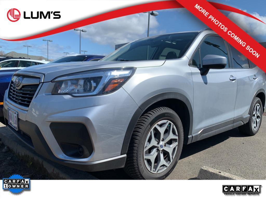 2019 Subaru Forester Premium Warrenton OR