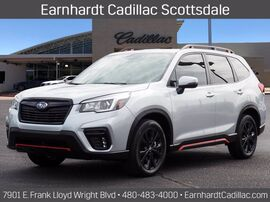 2019_Subaru_Forester_Sport_ Phoenix AZ