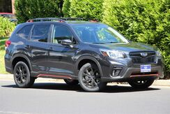 2019_Subaru_Forester_Sport_ California
