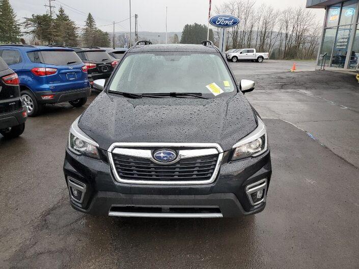 2019 Subaru Forester Touring Owego NY