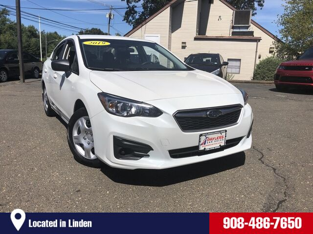 2019 Subaru Impreza  South Amboy NJ