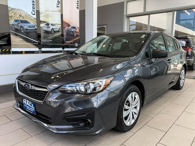 2019 Subaru Impreza 2.0i Brookfield WI