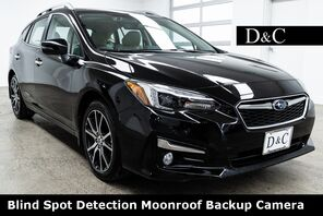 2019_Subaru_Impreza_2.0i Limited Blind Spot Detection Moonroof Backup Camera_ Portland OR