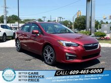 2019_Subaru_Impreza_Limited_ Cape May Court House NJ