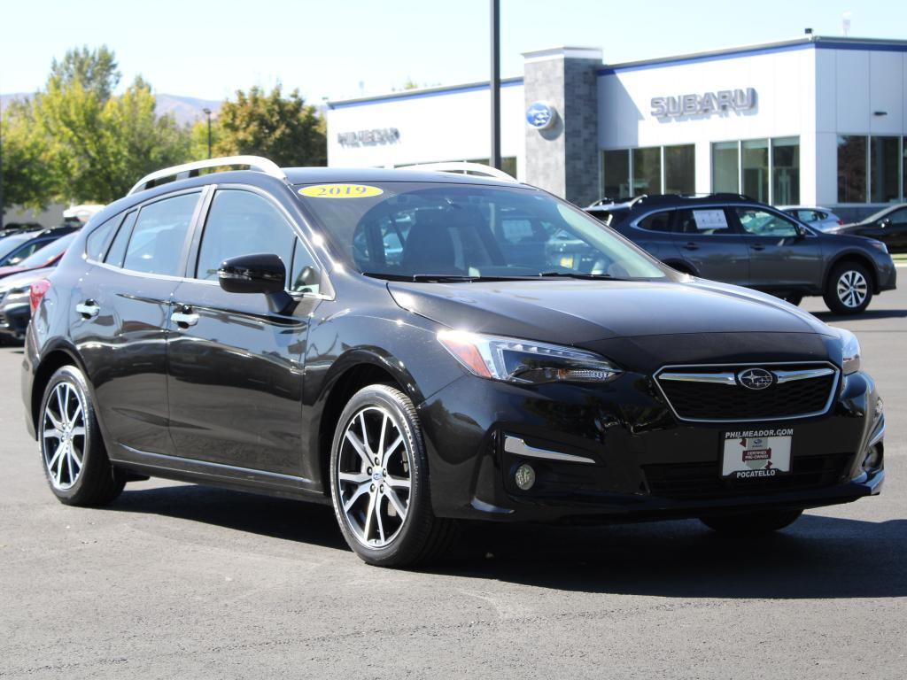 2019 Subaru Impreza Limited Pocatello ID
