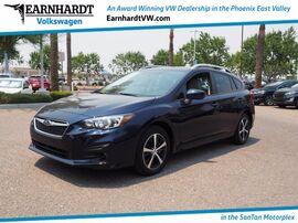2019_Subaru_Impreza_Premium_ Phoenix AZ