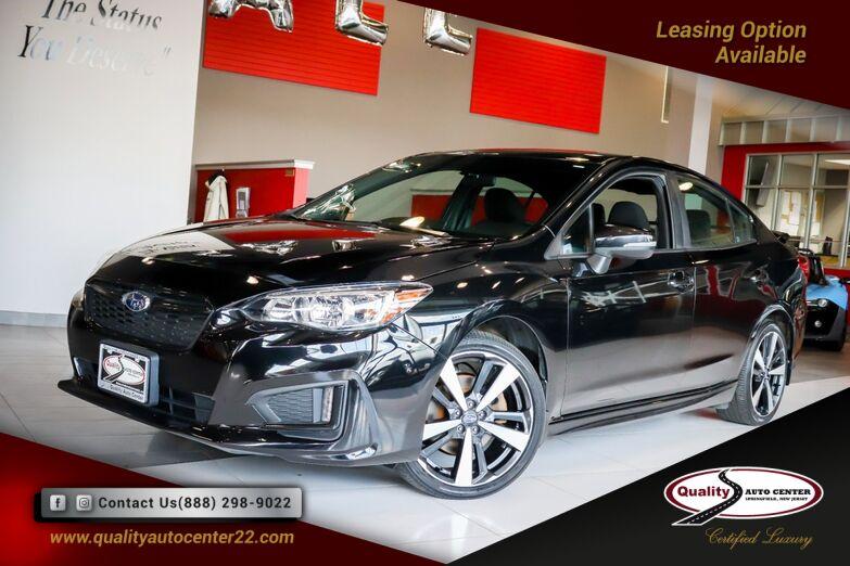 2019 Subaru Impreza Sport Springfield NJ