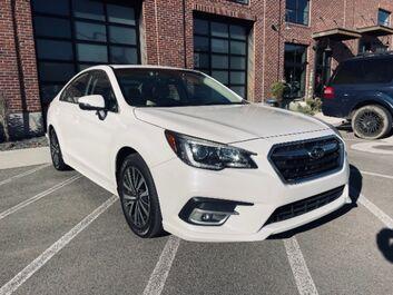Subaru Legacy 2.5i Premium 2019