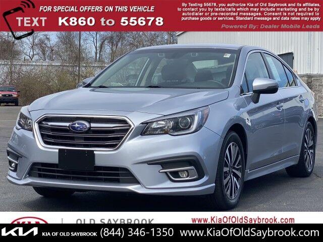 2019 Subaru Legacy Premium Old Saybrook CT