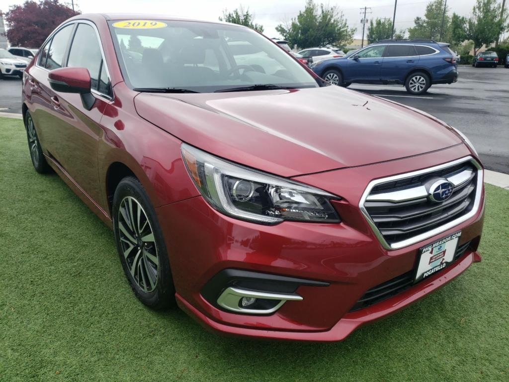 2019 Subaru Legacy Premium Pocatello ID