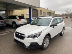 2019_Subaru_Outback__ Cleveland OH