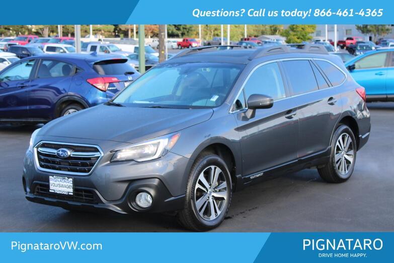 2019 Subaru Outback 2.5i Everett WA