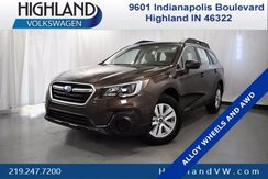 2019_Subaru_Outback_2.5i_ Highland IN