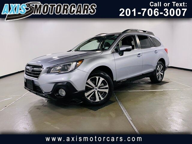 2019 Subaru Outback 2.5i Jersey City NJ