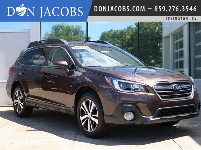 2019 Subaru Outback 2.5i Lexington KY