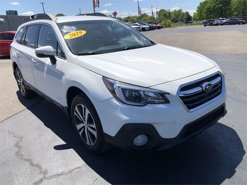 2019_Subaru_Outback_2.5i Limited_ Evansville IN