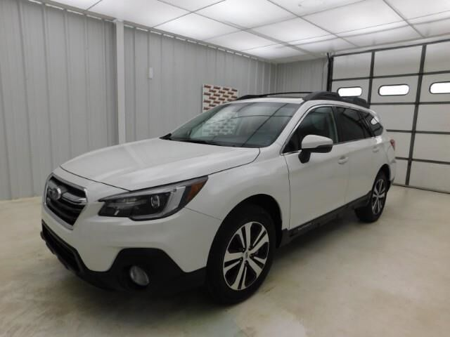2019 Subaru Outback 2.5i Limited Manhattan KS