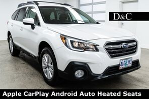 2019_Subaru_Outback_2.5i Premium Apple CarPlay Android Auto Heated Seats_ Portland OR