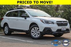 2019_Subaru_Outback_2.5i_ California