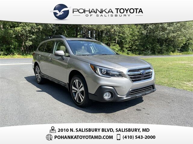 2019 Subaru Outback 3.6R Limited Salisbury MD