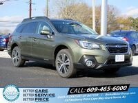 Subaru Outback Limited 2019