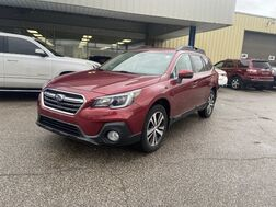 2019_Subaru_Outback_Limited_ Cleveland OH