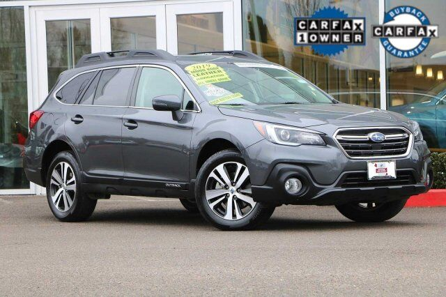 2019 Subaru Outback Limited Corvallis OR