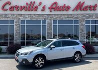 2019 Subaru Outback Limited Grand Junction CO