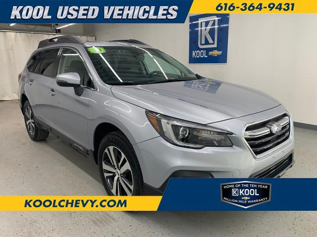 2019 Subaru Outback Limited Grand Rapids MI