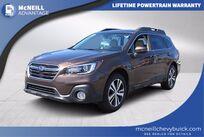 Subaru Outback Limited 2019