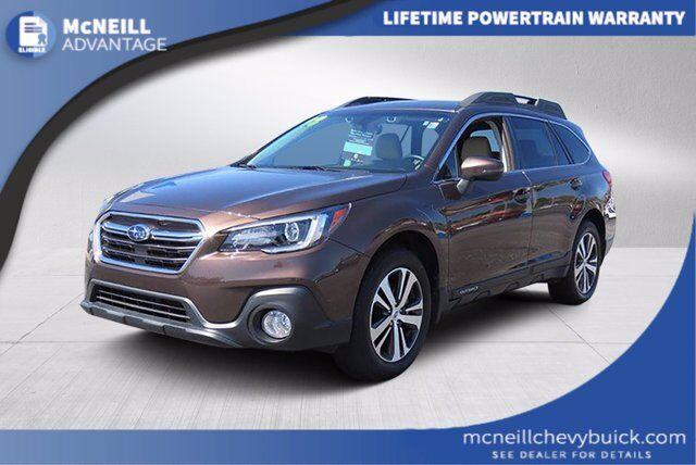 2019 Subaru Outback Limited High Point NC