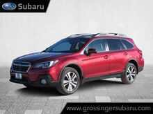 2019_Subaru_Outback_Limited_ Normal IL