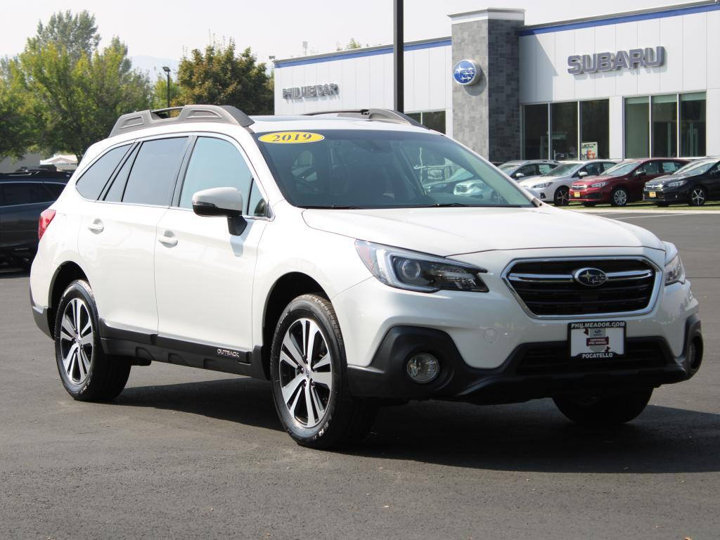 2019 Subaru Outback Limited Pocatello ID