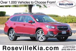 2019_Subaru_Outback_Limited_ Roseville CA