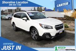 2019_Subaru_Outback_Limited_ Seattle WA