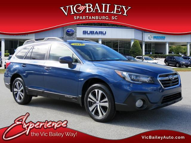 2019 Subaru Outback Limited Spartanburg SC