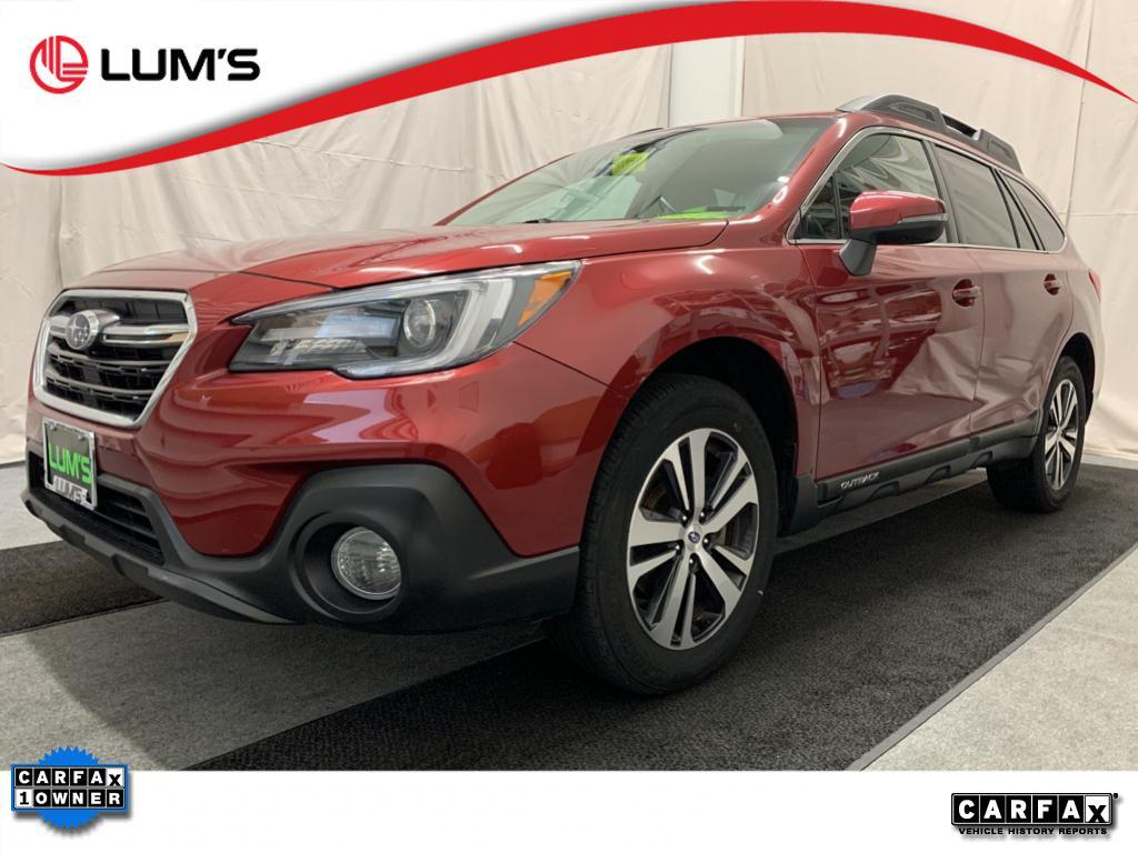 2019 Subaru Outback Limited Warrenton OR