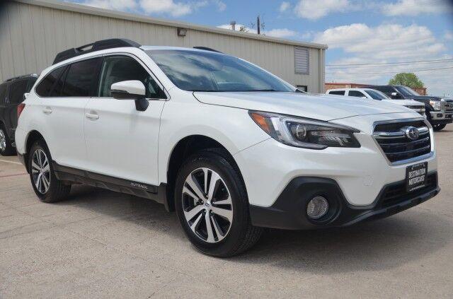 2019 Subaru Outback Limited Wylie TX